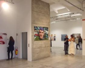 """Wannabee Prize"" Wannabee Gallery, Milan"