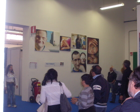 """Art Expo Bari"" Domus Art Gallery"