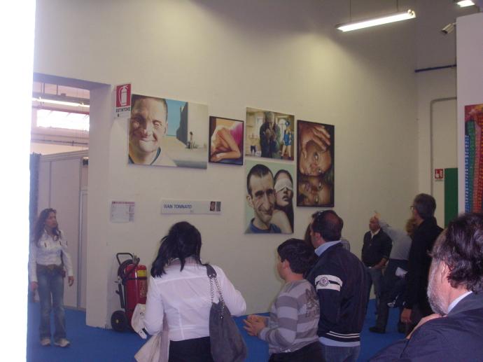 """""""Art Expo Bari"""" Domus Art Gallery"""