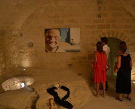 """""""StARTup"""" Castello di Acaya, Vernole (Lecce)"""