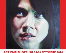 24/26 October 2014 , Salon du Louvre, Paris