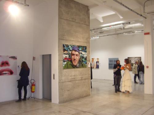 """Wannabee Prize"" Wannabee Gallery, Milano"