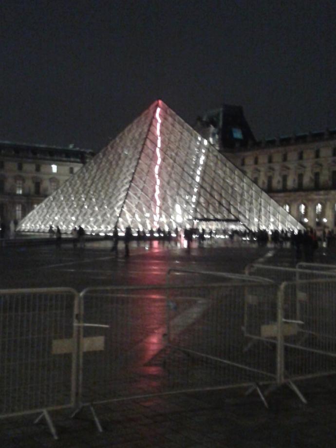 art carrousel du Louvre Paris